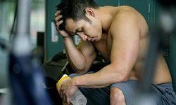 Recuperador muscular natural