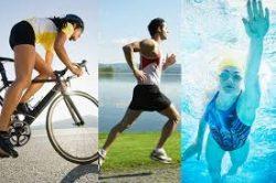 ejercicio aeróbico en ayunas por la mañana