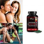 Testosterona natural naturxtreme n2 natural nutrition