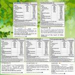 Testosterona natural Xtreme N2 ingredientes