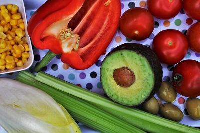 Beneficios de la alimentación saludable